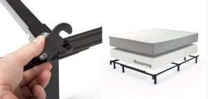 Zinus Compack 6 Leg Support Bed Frame 3 300x144 image