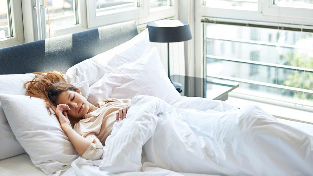 comfortable sleep 1024x575 image