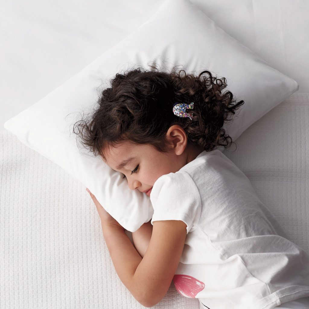 should toddlers use a pillow Cushioned Protective Covers