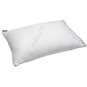Homitt Shredded Memory Foam Pillow