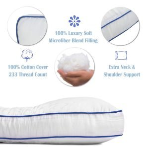 Nature's Guest Cervical Support Pillow-2