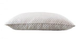 PureComfort Adjustable Loft Neck & Back Pain Relief Pillow-2