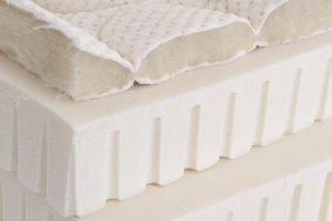 SPINDLE Natural Latex Mattress