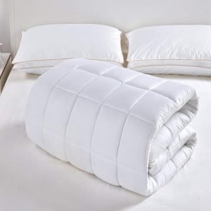 oaskys Mattress Pad Cover Cotton Top 4 300x300 image