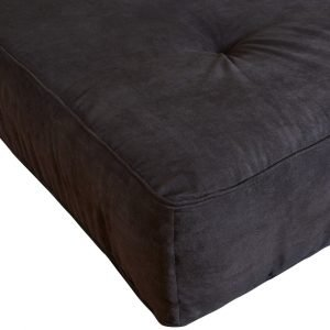 Classic Brands Classic Black 8-Inch Futon Mattress-2