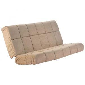 Night & Day Furniture Pocket Coil Plus Futon Mattress