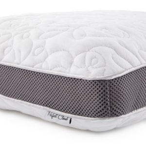 Perfect Cloud Double Airflow Memory Foam Pillow-1
