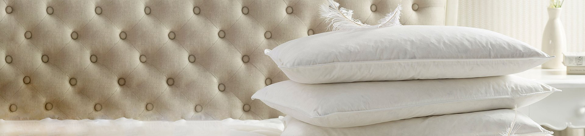 Best Feather Pillows Reviewed in Detail