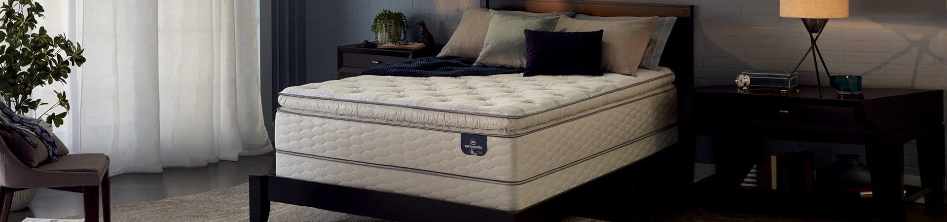 Best Serta Mattresses Reviewed in Detail