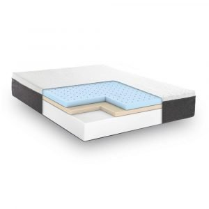 Classic Brands Mattress-1