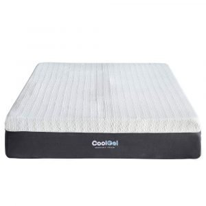 Classic Brands Mattress-2