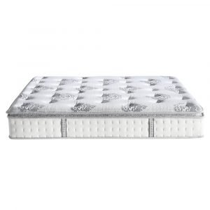 Classic Brands Mercer Hybrid Mattress-3