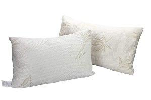 EcoTrueBamboo Bamboo Deluxe Pillow-1