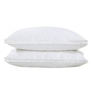 Goose Feather Pillows