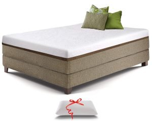 Live & Sleep Ultra Mattress