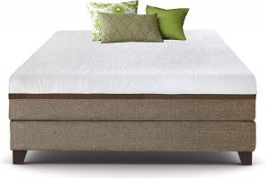 Live & Sleep Ultra Mattress-2
