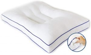 Nature's Guest Support Pillow