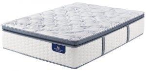 Serta Perfect Sleeper Ultimate Super Pillow Top