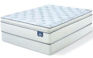 Sertapedic Super Pillowtop