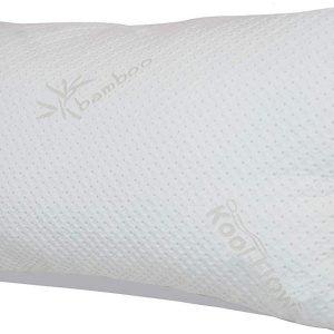 Snuggle-Pedic Ultra-Luxury Bamboo-1