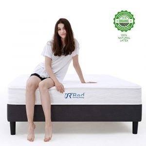 Sunrising Bedding Mattress-1