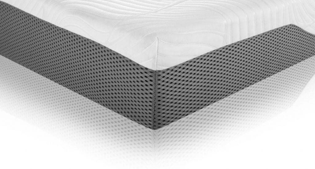 Voila Box Luxury Hybrid Coil Spring Latex Mattress 2