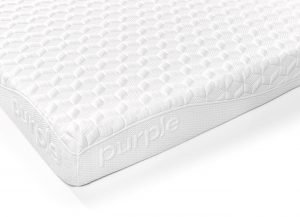 Purple The Bed Mattress