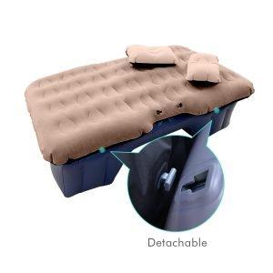 HIRALIY Car Inflatable Mattress-3