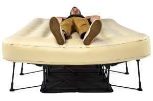 Ivation EZ-Bed Air Mattress-5