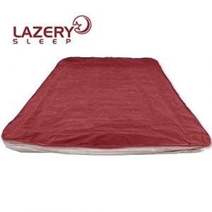 Lazery Sleep Air Mattress-1