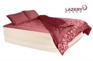 Lazery Sleep Air Mattress-5