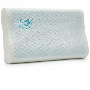 Save&Soft Gel Memory Foam Pillow