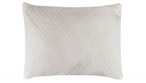 Snuggle-Pedic Bamboo Shredded Memory Foam Pillow
