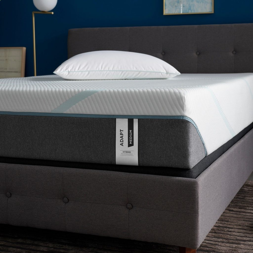 TEMPUR-Adapt-11-inch-Medium-Hybrid-King-size-Mattress-384543ce-ad9e-4bc4-a28f-3200889a15b6