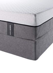 TEMPUR-Legacy Cooling Foam Mattress-3