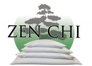 Zen Chi Organic Buckwheat Pillow-2