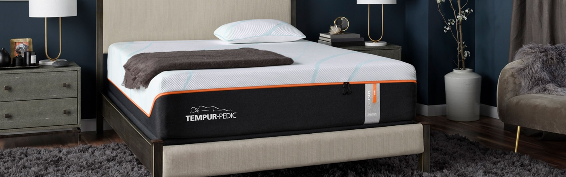 Best Tempur-Pedic Mattresses Reviewed in Detail