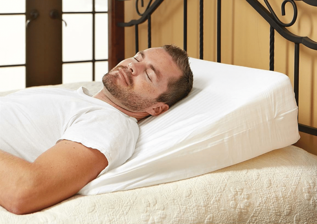6 Best Pillows for Sleep Apnea - Breathe Easy and Sleep Well!
