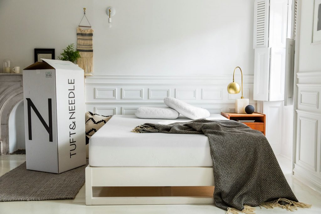 Top 5 Mattresses for Murphy Beds - Convenient and Comfy Choices for The Best Night's Sleep