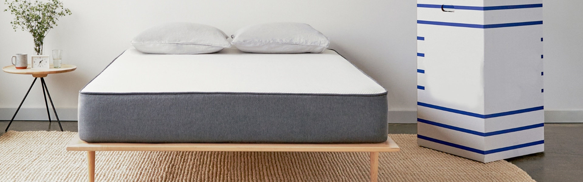 Best Mattresses in a Box Reviewed in Detail