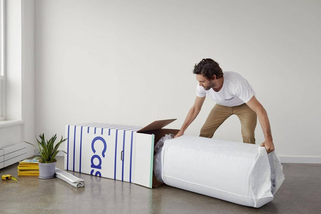 10 Most Decent Mattresses in a Box — Transportation Has Never Been Easier!