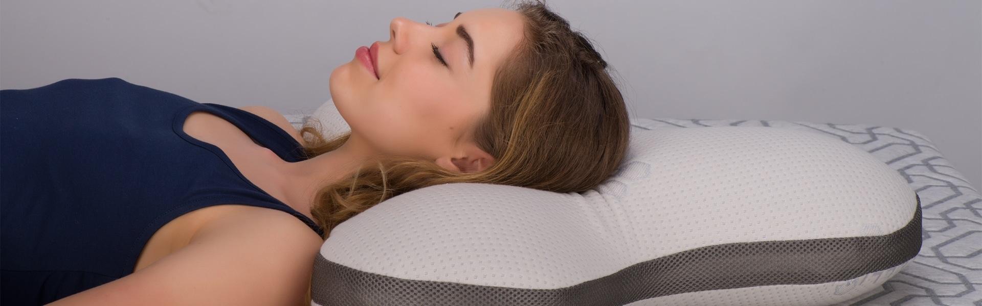 Best Pillows for Sleep Apnea Reviewed in Detail