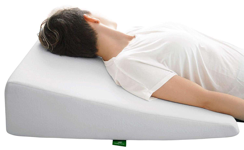 6 Best Pillows For Sleep Apnea Reviewed In Detail Jul 2019