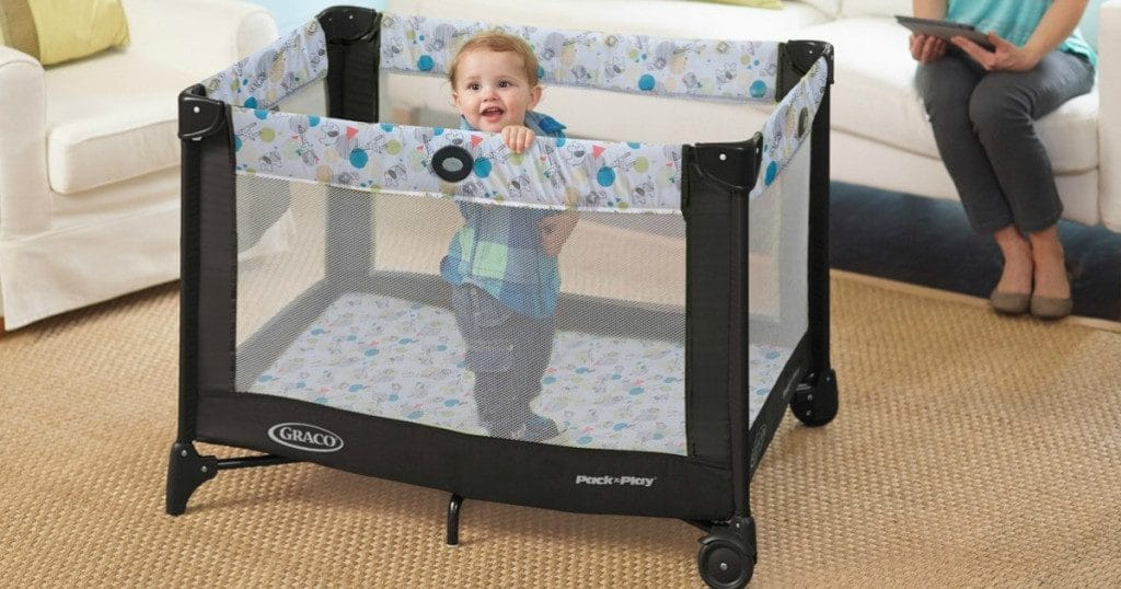 5 Best Mattresses for Graco Pack N' Play: Comfort and Support for Your Little Bundle of Joy