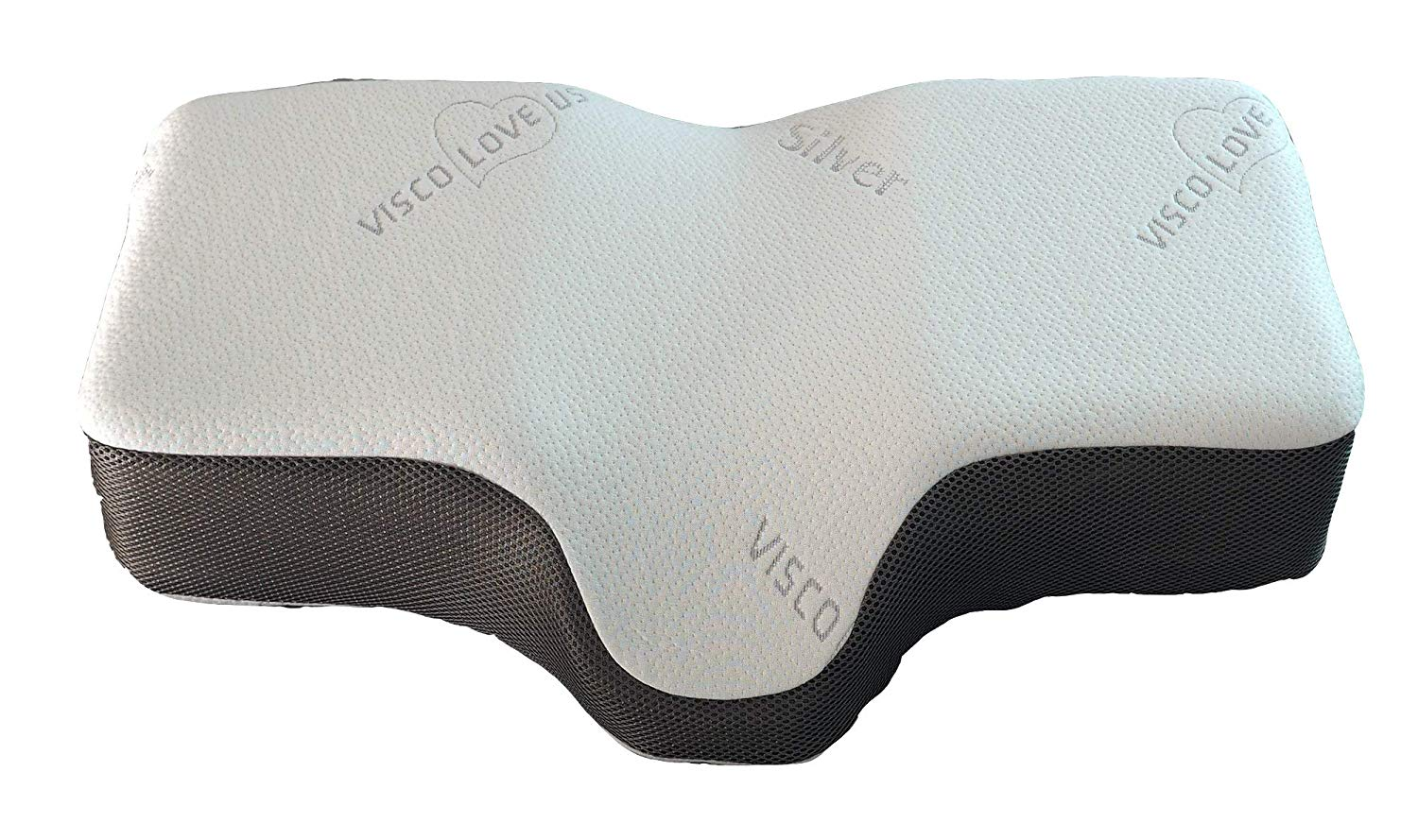 6 Best Pillows For Sleep Apnea Reviewed In Detail May 2020