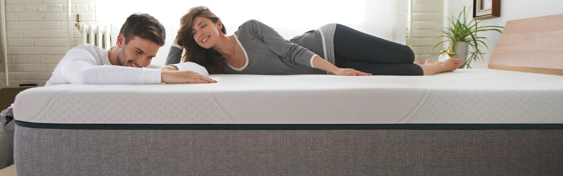 Best Mattresses for Couples Reviewed in Detail