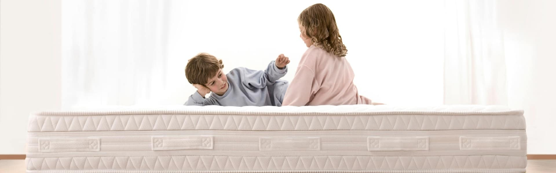 Best Mattresses for Kids Reviewed in Detail