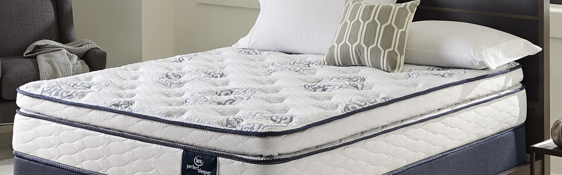 Best Pillow Top Mattresses Reviewed in Detail