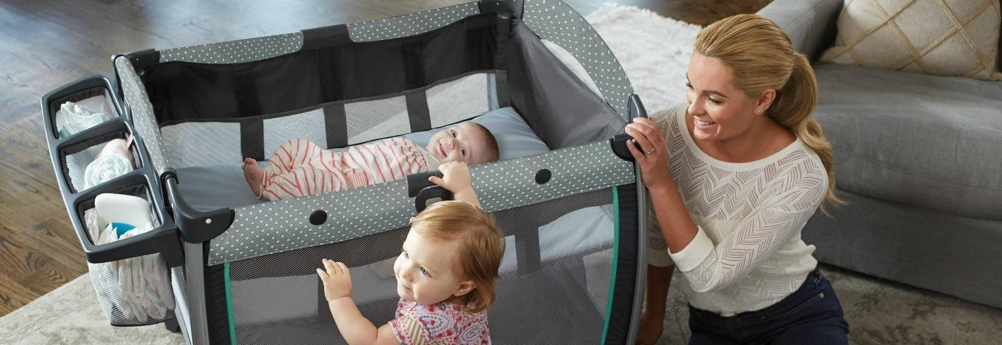 Best Mattresses for Graco Pack N' Play Reviewed in Detail