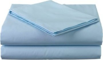 American Club Split Head Bed Sheet Set